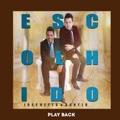 Escolhido (Playback) by José Netto