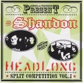 Split Competition, Vol.1 von Shandon