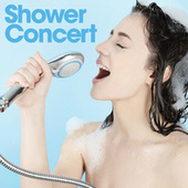 Shower Concert de Various Artists