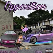 Opposition by Barbie Myiah