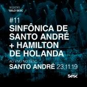 Sessões Selo Sesc #11: Orquestra Sinfônica de Santo André + Hamilton de Holanda von Hamilton de Holanda