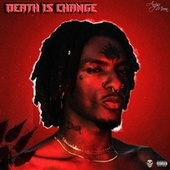 Death Is Change by Moon