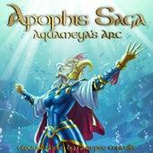 Apophis Saga (aquameya's Arc) by Giuseppe Corcella