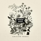 Boogie Angst Edition Three di Various Artists