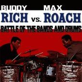 Rich vs. Roach - Battle of the Bands & Drums de Buddy Rich