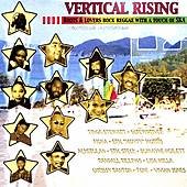 Vertical Rising by Various Artists