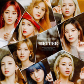 BETTER von TWICE