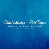 Baby, It's Cold Outside (Latin Version) di Brett Eldredge