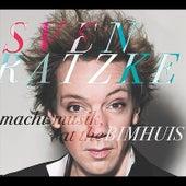 Macht Musik At the Bimhuis de Sven Ratzke