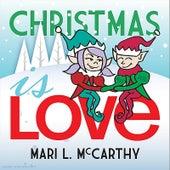 Someday at Christmas - Single by Mari L Mccarthy