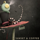 Sunset & Coffee - Late Night Jazz, Easy Listening Jazz, Lounge Jazz von Gold Lounge