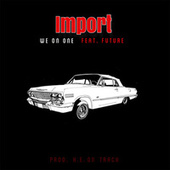 We on One by Import