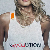 Revolution by Dbreathe