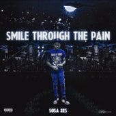 Smile Through The Pain von Sosa 3xs