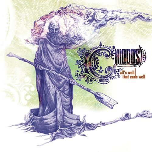 All's Well That Ends Well by Chiodos
