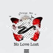 No Love Lost de Foreign Boy