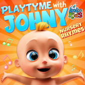 Playtime with Johny | Nursery Rhymes by LooLoo Kids