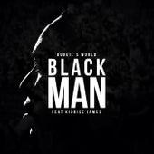 Black Man (feat. Kidricc James) de Boogie's World