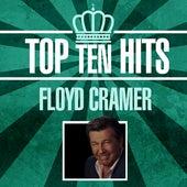 Top 10 Hits de Floyd Cramer