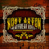 Heartbreak Hotel & Other Favorites (Remastered) de Hoyt Axton
