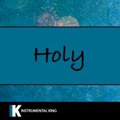 Holy von Instrumental King (1)
