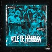 Role de Hayabusa (Remix) by Trap$Uljo Company