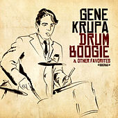 Drum Boogie & Other Favorites (Remastered) de Gene Krupa