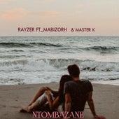 Ntombazane by Rayzer