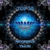 Top 30 Progressive Tracks de Various Artists