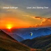 (Just Like) Starting Over de Joseph Sullinger