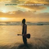 Música Pra.curar Brasileira by Gabriel Elias