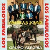 Los Fabulosos de Amerikan Sound