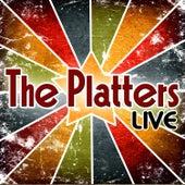 The Platters: Live de The Platters