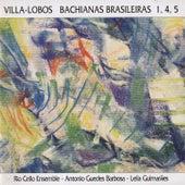 Villa-Lobos: Bachianas Brasileiras 1, 4, 5 (Remasterizado | 2020) de Vários Artistas