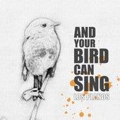 And You Bird Can Sing (Cover) de Losplanos