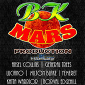 BK Mars Presents by Various Artists