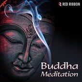 Buddha Meditation by Suhel Rais Khan