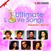 Ultimate Love Songs by Asha Bhosle