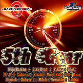 5th Gear Riddim de Various Artists