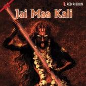 Jai Maa Kali by Pratik Agarwal