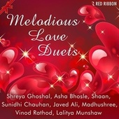 Melodic Love Duets by Asha Bhosle