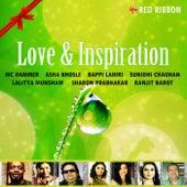 Love And Inspiration by Sharon Prabhakar