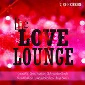 The Love Lounge by Lalitya Munshaw
