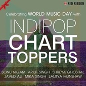 Celebrating World Music Day With Indipop Chart Toppers by Aishwarya Nigam