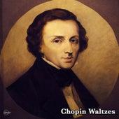 Chopin Waltzes de Artur Rubinstein