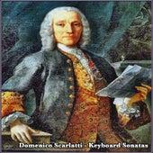 Domenico Scarlatti - Keyboard Sonatas von Sergei Rachmaninov