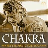 Chakra (Better Music for Yoga) von Pierre Bohn