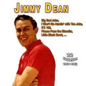 Jimmy Dean - Big Bad John (Portait (1961-1962)) de Jimmy Dean