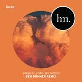 Red Dressed (Ben Böhmer Remix) von Worakls