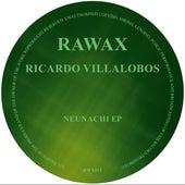 Neunachi EP by Ricardo Villalobos